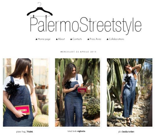 palermo streetstyle